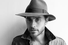 Jared Leto - by Terry Richardson