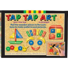 I know it says 5+ but my boys love this - Tap Tap Art: Amazon.co.uk: Toys & Games