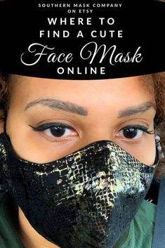 Southern Mask Company: What To Know About This Online Face Mask Store Made In The USA Best Online Shopping Websites, Cheap Online Shopping, Shopping Deals, Online Dress Shopping, Clothing Consignment Shops, Womens Clothing Stores, Women's Clothing, Beach Outfits Women Vacation, Black Girls