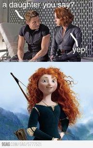 I love Brave!