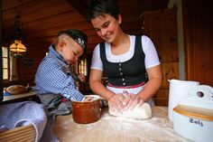 Backen zu Weihnachten - © Steiermark Tourismus, Foto: Raffalt