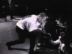 """Suspicious Minds"" The Fine Young Cannibals   Live, 1989, Seattle"