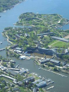 20 Unmissable Attractions in Helsinki