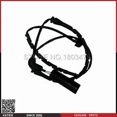 REAR BRAKE PAD WEAR SENSOR INDICATOR 34351165580 Lenth=715mm FOR BMW E53 X5 3.0L 4.4L 4.6L 4.8L Brake System, Brake Pads, Bmw, How To Wear