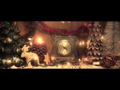 Christina Perri - Something About December [Official Video] - YouTube