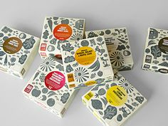 Packaging of the World: Creative Package Design Archive and Gallery: What On Earth