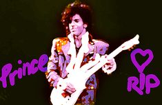 prince purple R I P by Enki Art : . All The Young Dudes, Portrait Art, Portraits, Purple Reign, Image Categories, Woodland Party, Medium Art, Rock N Roll, Painting & Drawing
