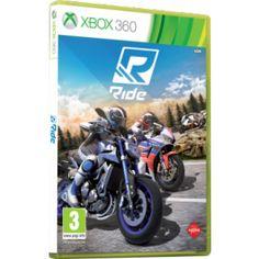 RIDE (Xbox 360)  - Sportowe - Gry Elektroniczne - zabawa - nowe