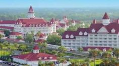 Disney's Grand Floridian Resort and Spa Contact me for a FREE quote, Andrea.f@magicalvacationplanner.com #MagicalVacationPlannerbyAndrea