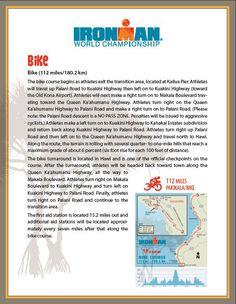 Ironman World Championships - Kona