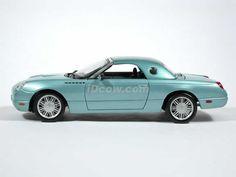 2004 Thunderbird
