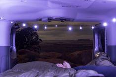 4x4 Van Conversion, Nissan Vans, Four Wheel Drive, Ford