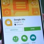 La nouvelle messagerie de Google peut révéler votre historique à vos contacts #WeGeek