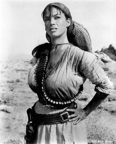 Marie Gomez - The Professionals. - Marie Gomez - The Professionals - India Linda, Westerns, 3d Foto, Mexican Revolution, Native American Women, Western Movies, Marie Gomez, Mexican Art, Mexican Girls