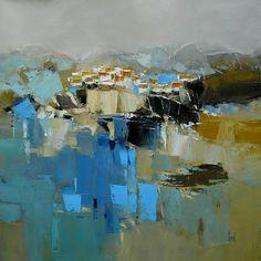 Hervé LENOUVEL painter