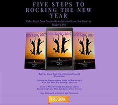 FREE EBOOOK  Take the Guess Work Out of Creating Powerful Resolutions  Achieve the Dream without Doubt or Wondering if What You Want Will Actually Come True  Tools to Write Powerful Resolutions and an Empowering Game Plan that Ensures Your Success  Stay Motivated, in Control, and Victorious!