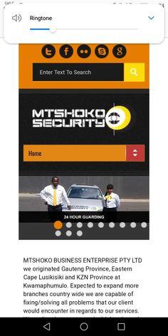 #MTSHOKO SECURITY