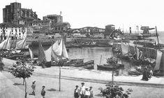 Fotos Antiguas de Castro Urdiales: Conjunto Monumental e Histórico de Castro Urdiales