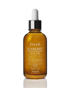 Seaberry+Moisturizing+Face+Oil+,1.7+oz.+by+Fresh+at+Neiman+Marcus.