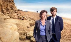 Visit Broadchurch locations http://www.gorselands.co.uk/blog