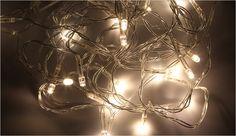 Lampki świąteczne 30 LED - 5 m Polandi Ceiling Lights, Led, Stuff To Buy, Design, Women, Polyvore, Outdoor Ceiling Lights, Ceiling Fixtures
