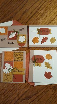 October 2016 Paper Pumpkin - Lori Mittlestadt