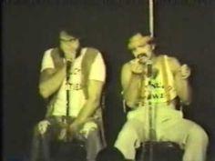 Cheech & Chong Live 1978- Lowrider Part 1 - YouTube