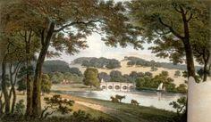 Repton's Regency landscapes