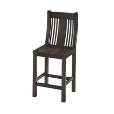 "Prairie Home 24.75"" Bar Stool"