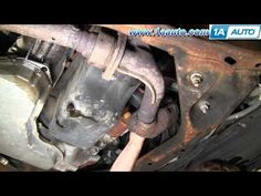 How To Change Oil and FIlter Ford Taurus 3.0L V6 00-07 1AAuto.com - http://thehowto.info/how-to-change-oil-and-filter-ford-taurus-3-0l-v6-00-07-1aauto-com/