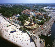 Kołobrzeg, Poland