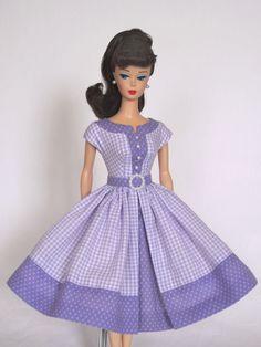 Misty Lilacs, Barbie Contemporary (1973-Now) fanfare1901 via eBay  Sold 3/25/16. $76.00