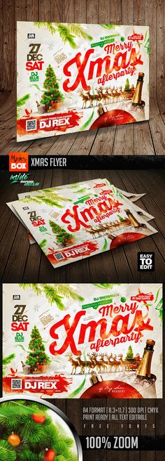 6489 Best Club Party Flyer Templates images in 2019 | Party Flyer