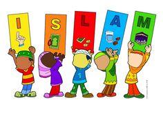 LES 5 piliers de l' islam
