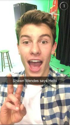 I love Shawn Mendes - ShawnAccess