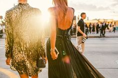 50+ NYFW Streety Style Snaps To Obsess Over