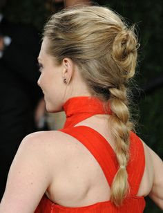 Top 25 Braided Hairstyles - Daily Makeover
