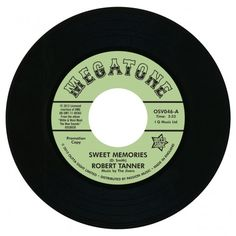 "Sweet Memories / Sweet Memories 45 - 7"" Vinyl"