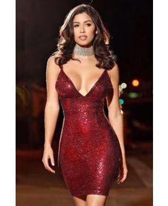 81c5eb97bf Best sell add new colors sling Sequin Elegant Dress Elegant Dresses