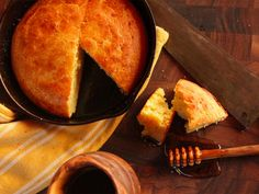 Whether you're serving it with chili or simply with a smear of butter and a drizzle of honey, good cornbread with a moist, tender crumb and intense corn flavor is one of life's greatest pleasures. So how do you take one of life's greatest pleasures and make it even more, well, pleasurable? Simple: Add some browned butter to it.