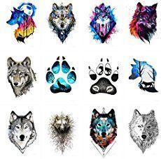 48 Powerful Wolf Tattoo Designs (Tribal, Traditional, & Lone Wolf Tattoos)