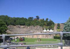 Albert Lyon City, Bus, Paris, Dolores Park, Travel, Montmartre Paris, Viajes, Paris France, Destinations