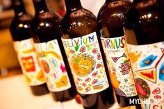 Our #wine #pallagrello #casavecchia #lamasserie