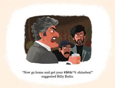 Kids' Book Versions Of R-Rated Movies