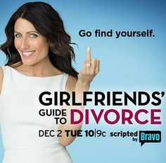 Lisa Edelstein is currently starring in Bravo's first scripted series,Girlfriends Guide To Divorce. She recently spoke to OK Magazine about her role as Abby on the show. What did Lisa say? On her...