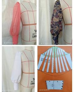 Most recent Screen costume Sewing patterns Thoughts Schnittmuster, Fashion Sewing, Diy Fashion, Ideias Fashion, Moda Fashion, Fashion Details, Dress Sewing Patterns, Clothing Patterns, Costume Patterns, Pattern Sewing