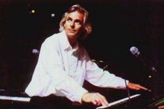 On this day in rock history, we lost Richard Wright of Pink Floyd. The keyboardist, who was a founding member of the band, died of cancer in 2008 at the age of 65.