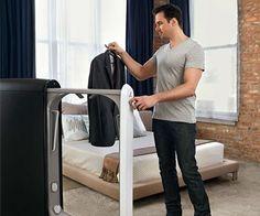 SWASH 10-Minute Clothing Refresher