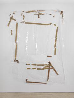 Gedi Sibony, Untitled, via Saatchi Gallery