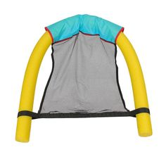 2017 New Novelty Bright Color Pool Floating Chair Swimming Pool Seats Amazing Floating Bed Chair Pool Noodle Chair Wholesale Children Swimming Pool, Swimming Pool Toys, Floating Chair, Floating In Water, Swimming Pool Noodles, Ferrari, Water Hammock, Hammock Beach, Pool Party Kids